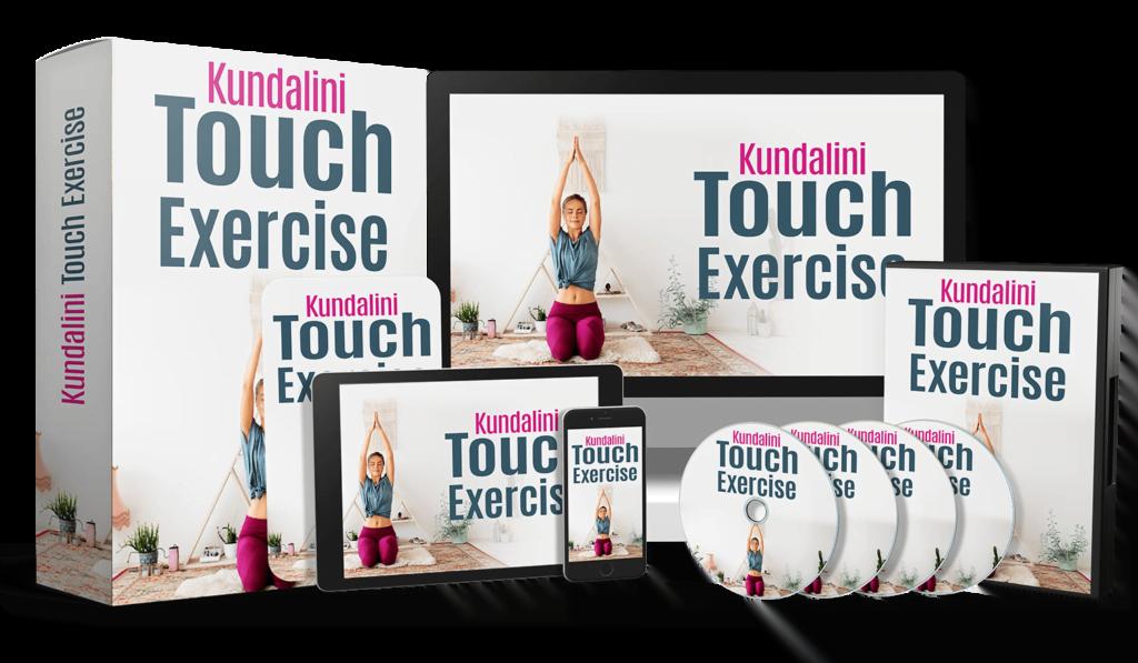 Kundalini-Touch-Exercise