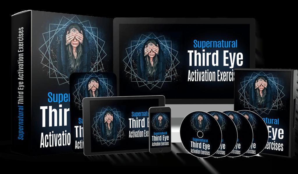 Supernatural-Third-Eye-Activation-Exercises