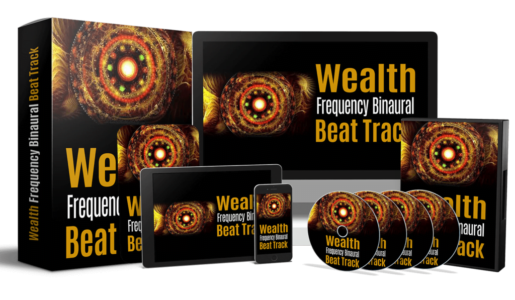 Wealth-Frequency-Binaural-Beat-Track